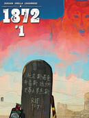 秘密战争:1872