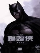 蝙蝠侠:黑马王子